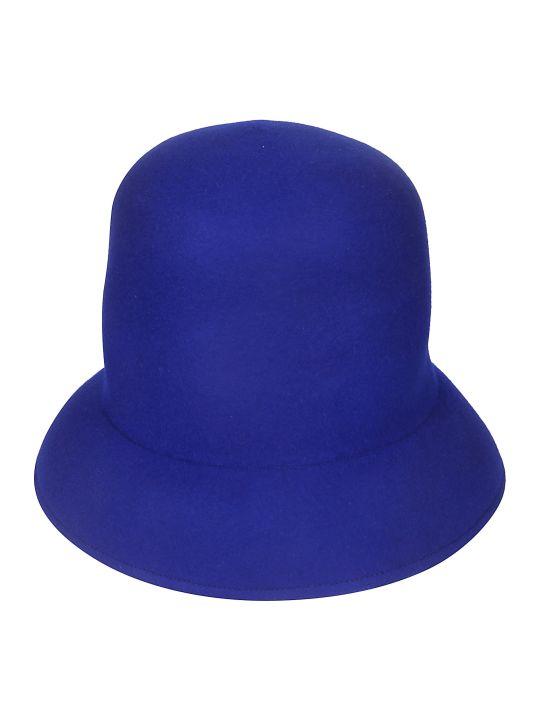 Nina Ricci Round Hat