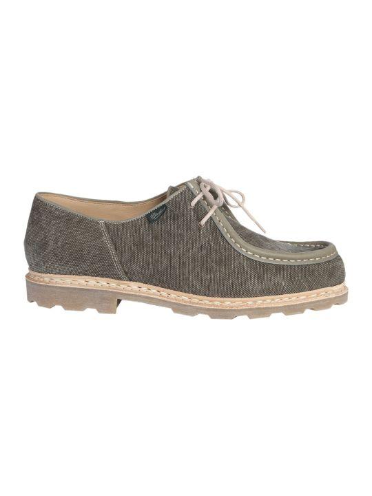 Paraboot Michael Toile/marche Low Shoes