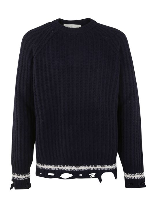 Golden Goose Knitted Sweater