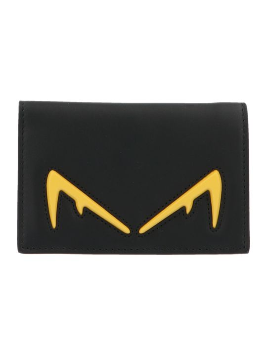 Fendi 'diabolik' Wallet