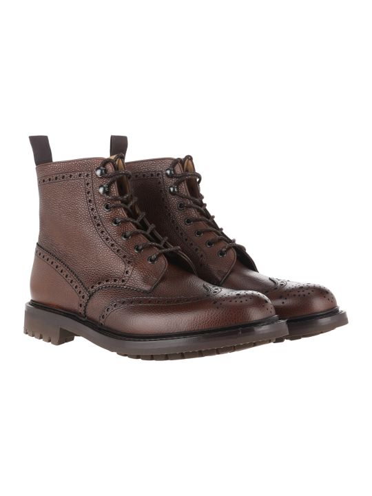 Church's Mc Farlane 2 Boots