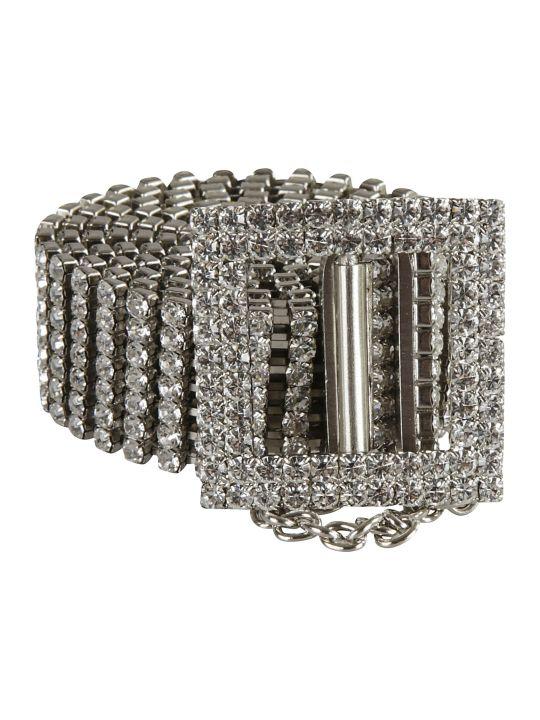 Kate Cate Crystal Embellished Belt