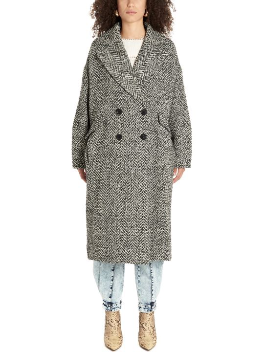 Ulla Johnson 'harden' Coat