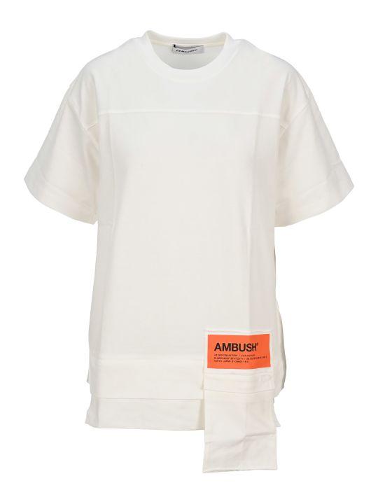 AMBUSH Waist Pocket T-shirt