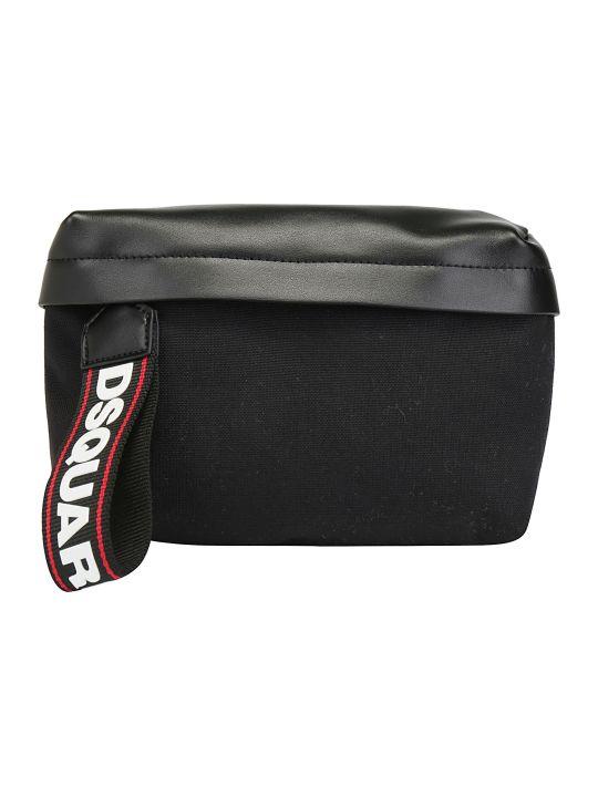 Dsquared2 Tape Bum Belt Bag