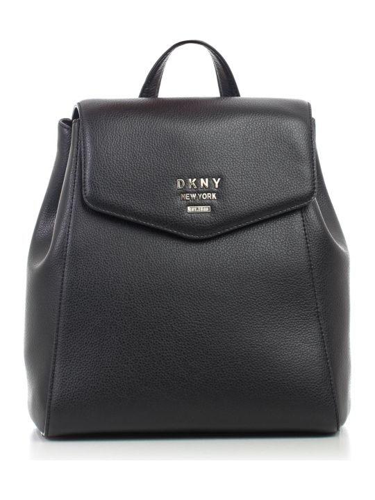 DKNY Whitney Flap Backpac
