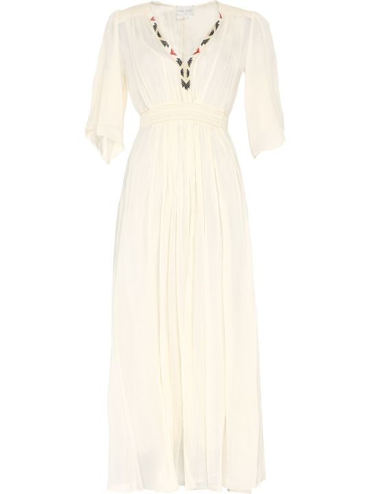 Forte_Forte Cotton And Silk Maxi Dress