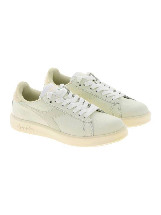 Diadora Sneakers Shoes Women Diadora