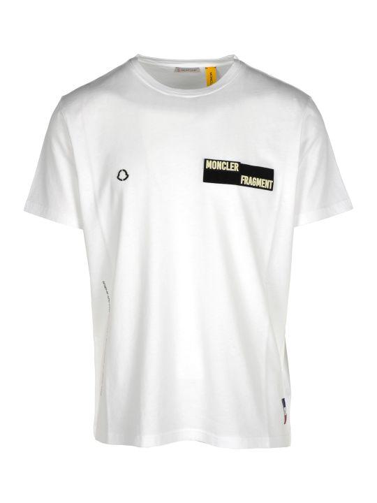 Moncler Fragment T-shirt