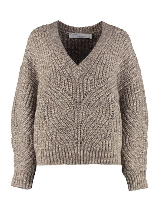 IRO Turtle Neck Sweater