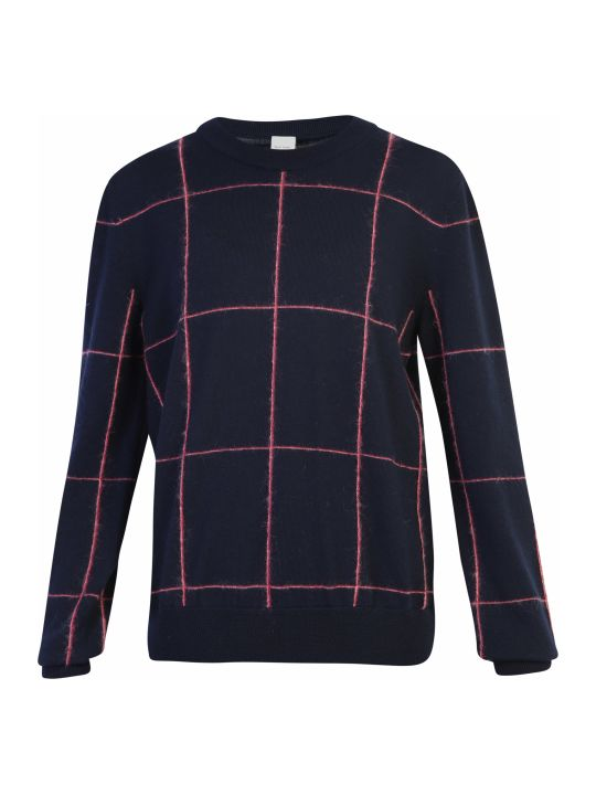Paul Smith Intarsia Sweater