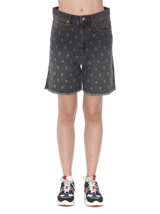 Isabel Marant Étoile Liny Shorts