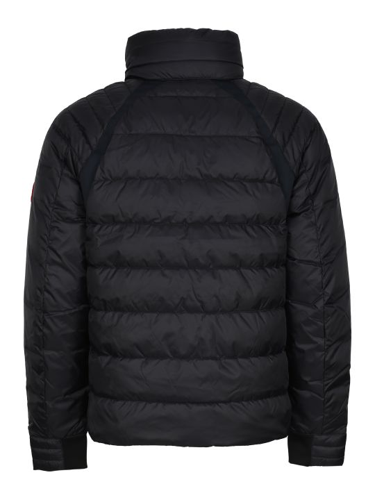 Canada Goose Hybridge Short Down Jacket