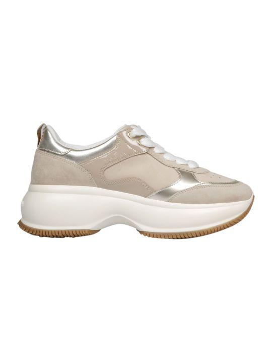 Hogan Oversized Sneakers