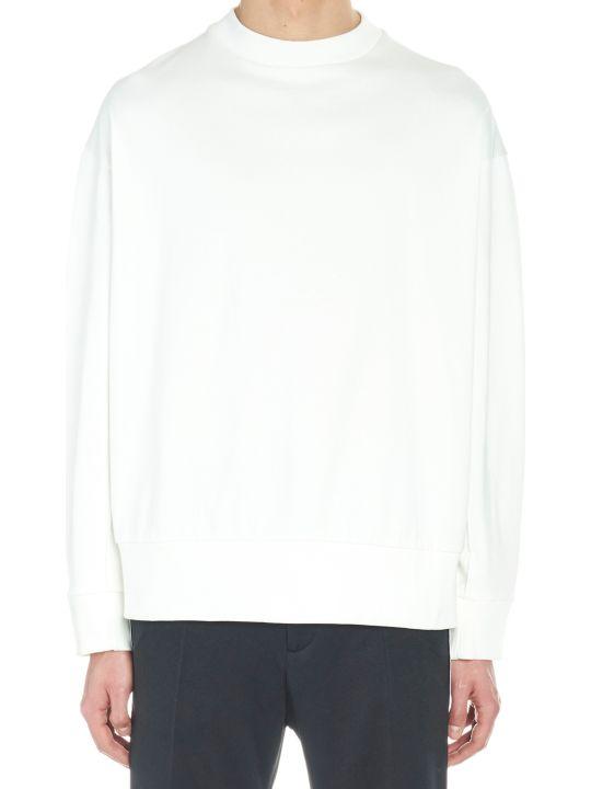 Y-3 'signature Graphic' Sweatshirt