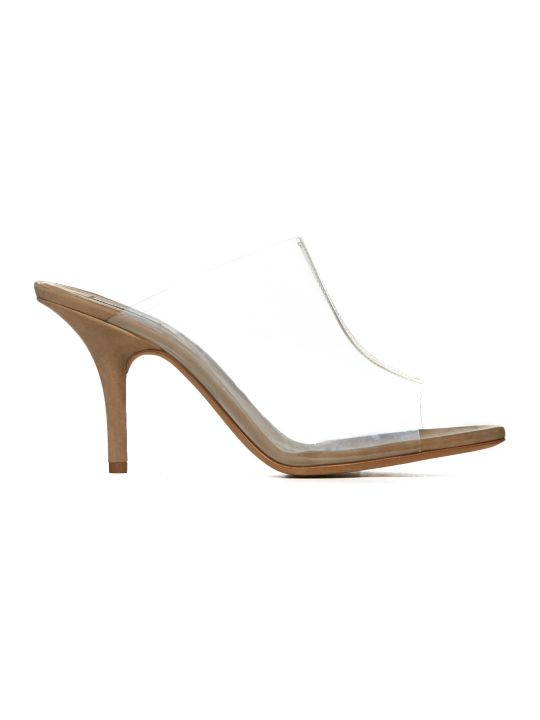 Yeezy Flat Shoes
