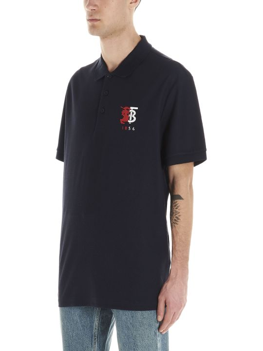 Burberry 'halford' Polo