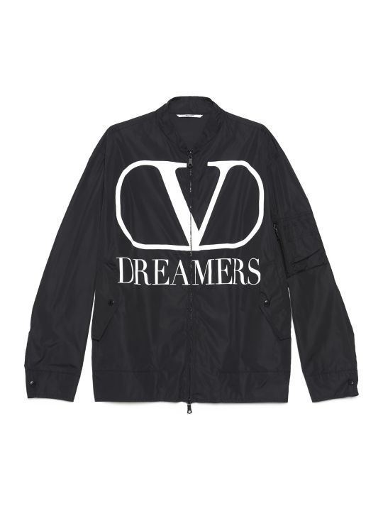 Valentino 'dreamers' K-way