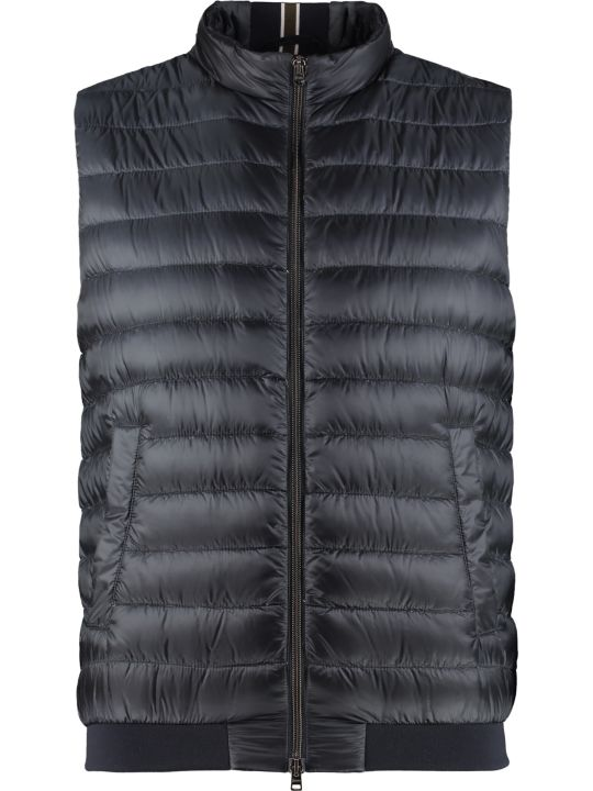 Herno Bodywarmer Jacket