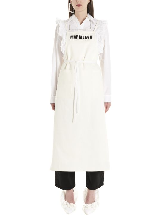 MM6 Maison Margiela 'combo' Dress