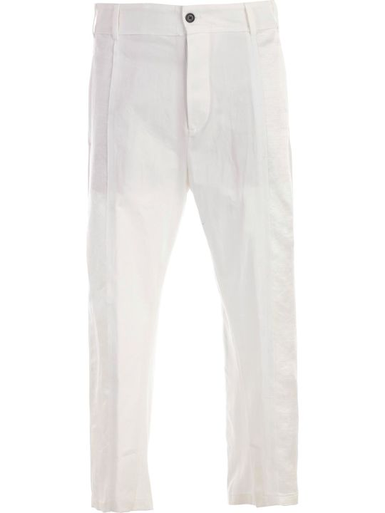 Ann Demeulemeester Ann Demeulemester Cropped Trousers