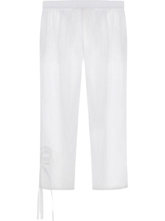 N.21 N°21 Trousers