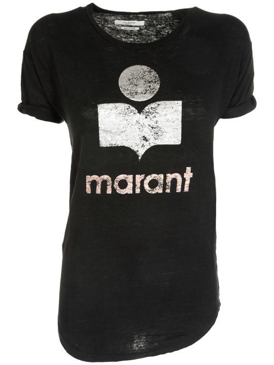Isabel Marant Logo T-shirt
