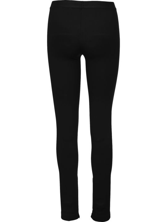 Helmut Lang High Waistid Leggings