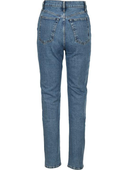 Helmut Lang High Waist Jeans