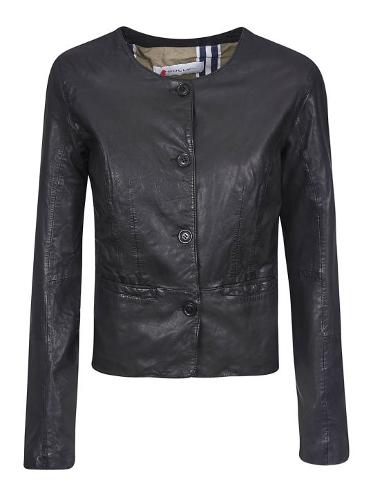 Bully Vintage Leather Jacket