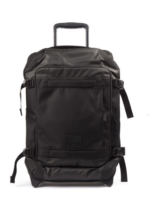 Eastpak Black Textile Tranconz Trolley