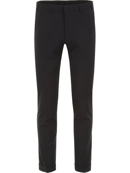 CC Collection Corneliani Classic Trousers