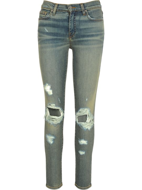 AMIRI Trhasher Jeans