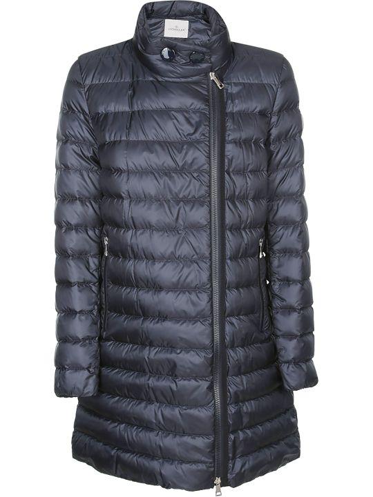 Moncler Zipped Padded Jacket