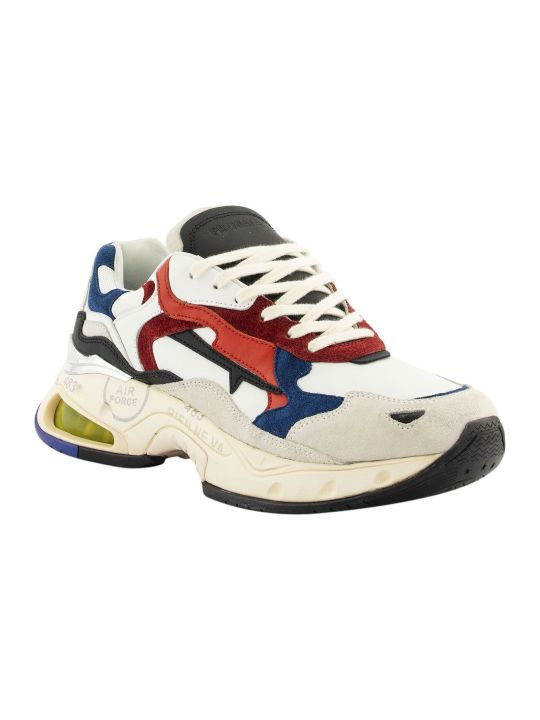 Premiata Sharky 0028 Sneakers