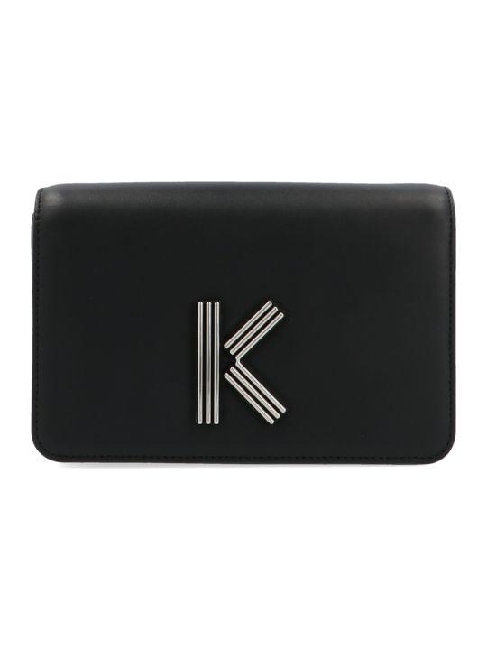Kenzo 'chainy' Bag