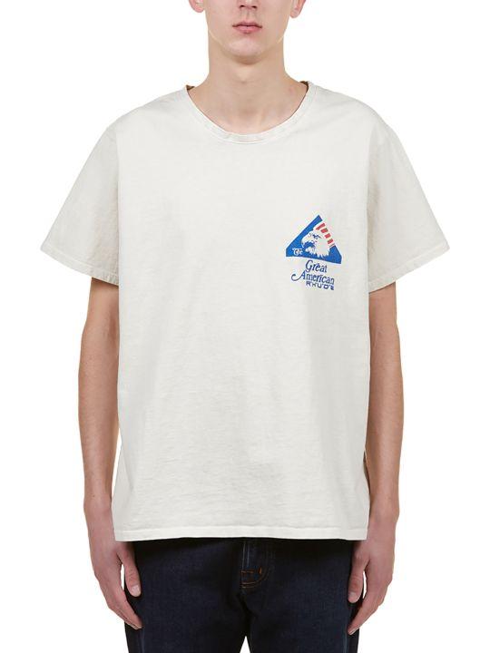 Rhude Short Sleeve T-Shirt