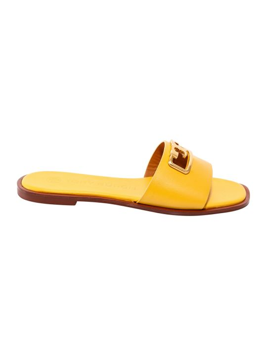 Tory Burch Flat Sandals