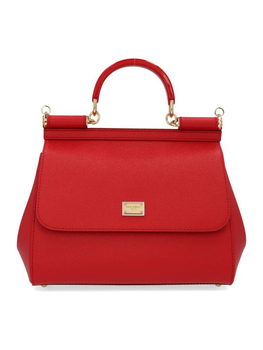 Dolce & Gabbana 'sicily' Bag
