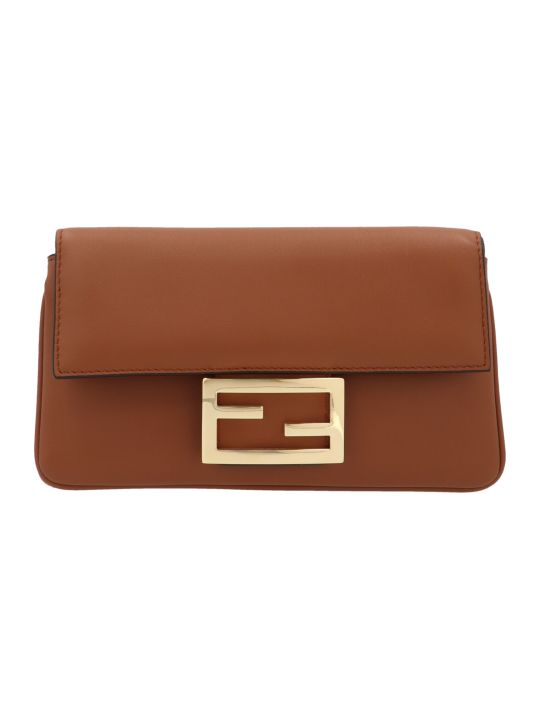 Fendi 'duo Baguette' Bag