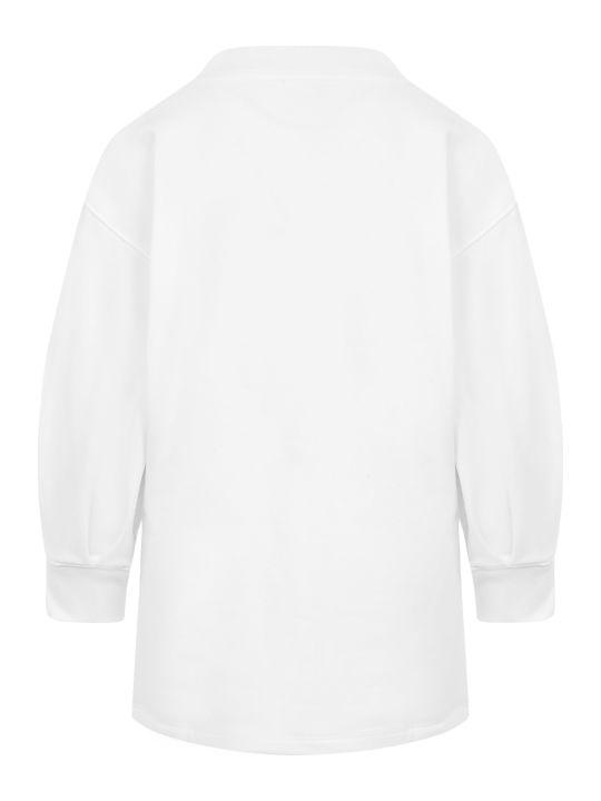 Moschino Frame Sweatshirt