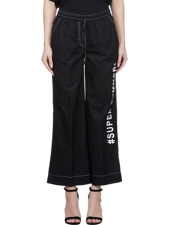 Parosh Super Summer Trousers