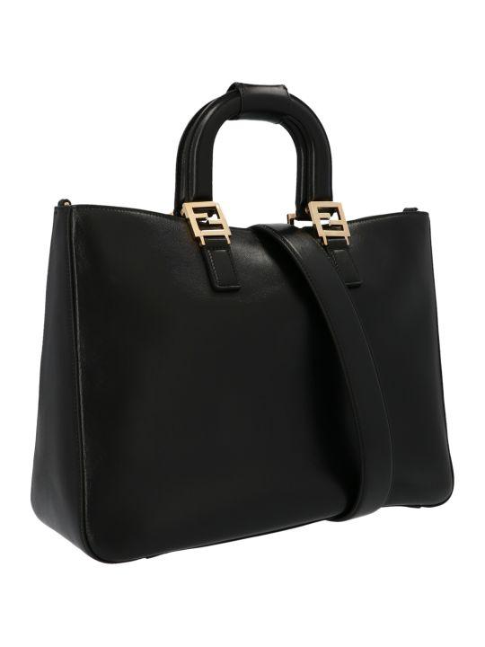 Fendi 'ff Tote' Bag