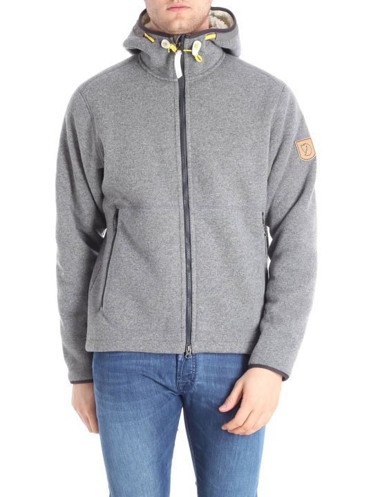 Fjallraven Padded Sweatshirt