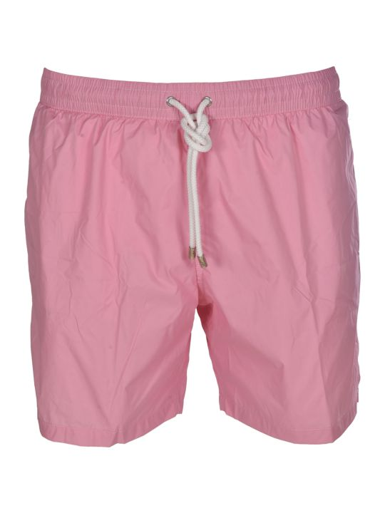 Hartford Drawstring Swim Shorts