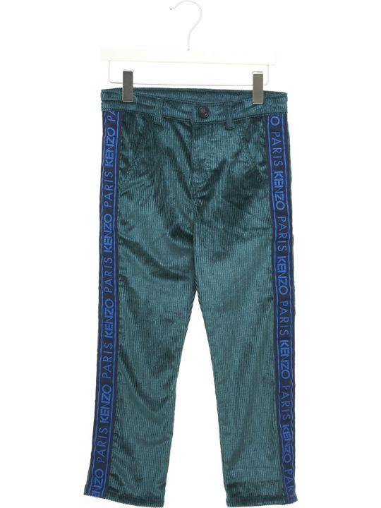 Kenzo Kids 'gazou' Pants