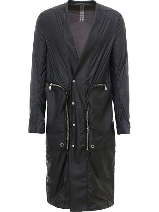 Rick Owens Bauhaus Duster Jacket