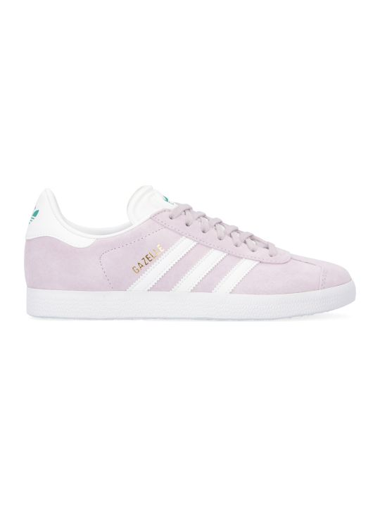 Adidas Gazzelle Leather Low-top Sneakers