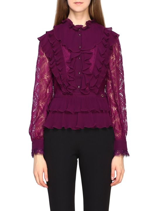 Just Cavalli Shirt Shirt Women Just Cavalli