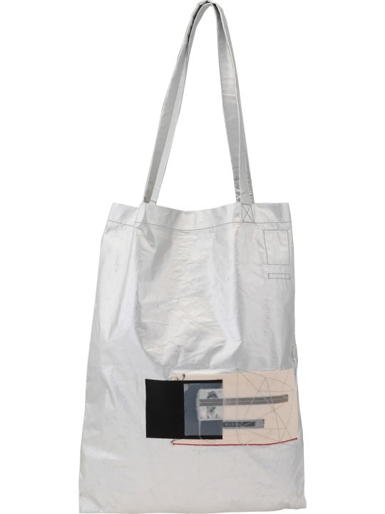 DRKSHDW Medium Tote Shopping Bag